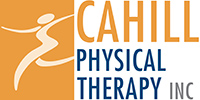 Cahill Physical Therapy Logo