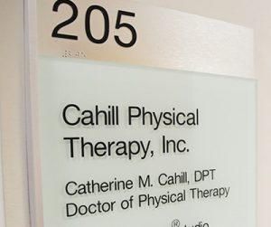 Cahill Physical Therapy News Blog