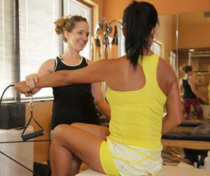 Cahill Physical Therapy Personal Training