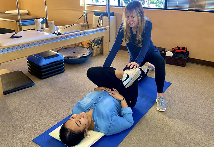 Cahill Physical Therapy Modalities